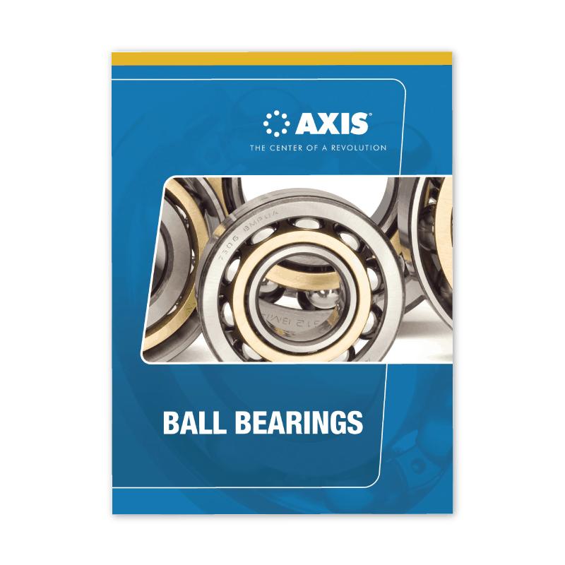 Axis Catalog Icon