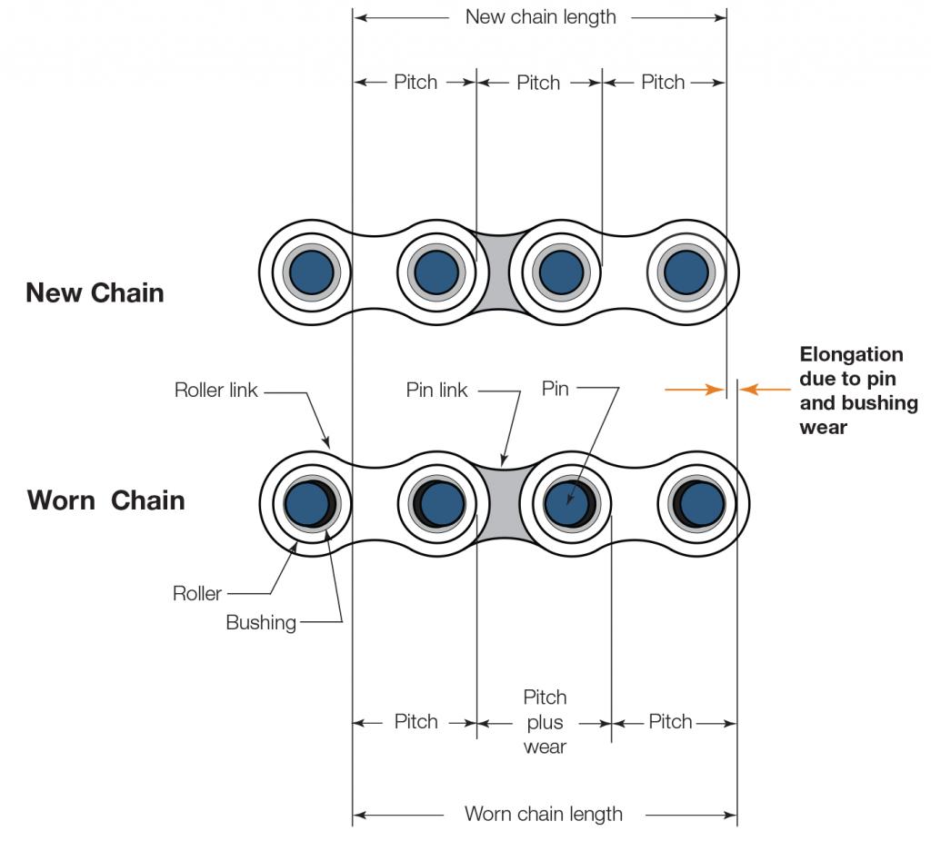 ChainElongation