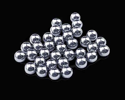 Axis Steel Balls