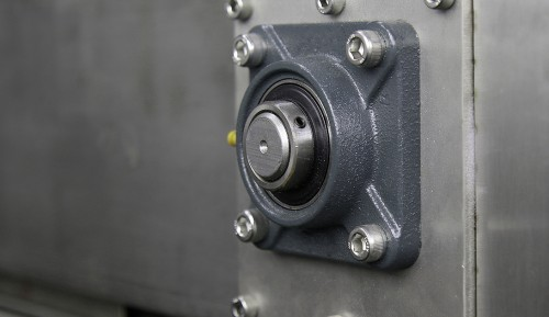 How To Install A Mounted Bearing