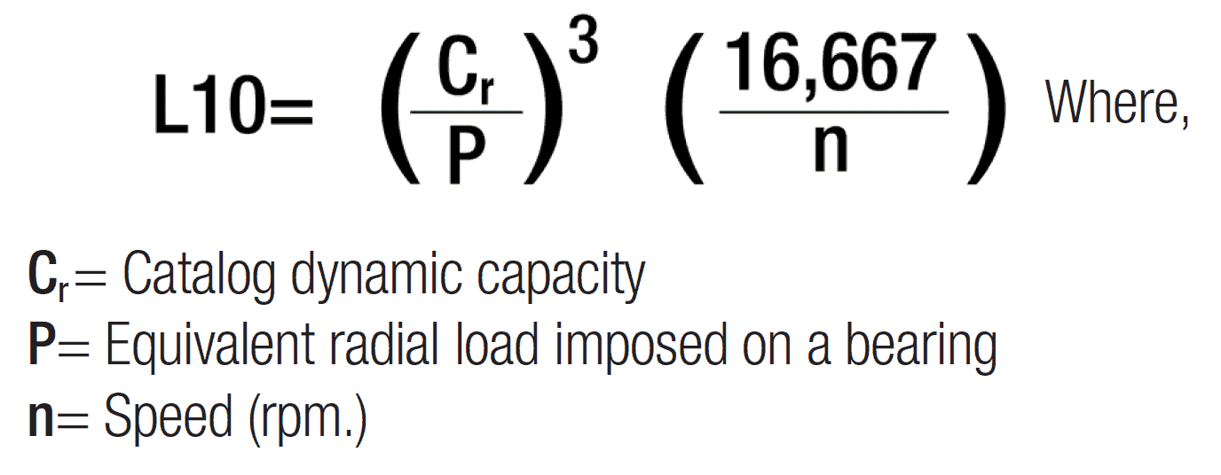 L10 Calculation