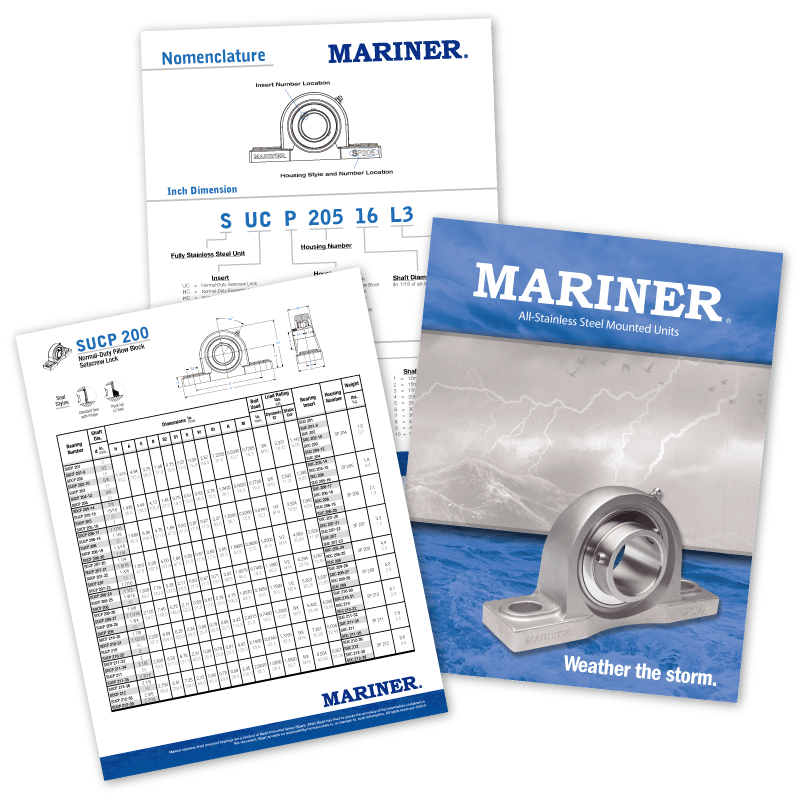 Mariner All Documentation Graphic
