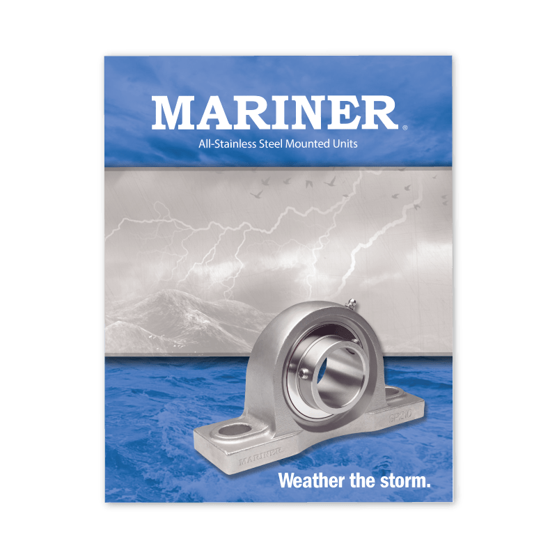 Mariner Catalog Icon