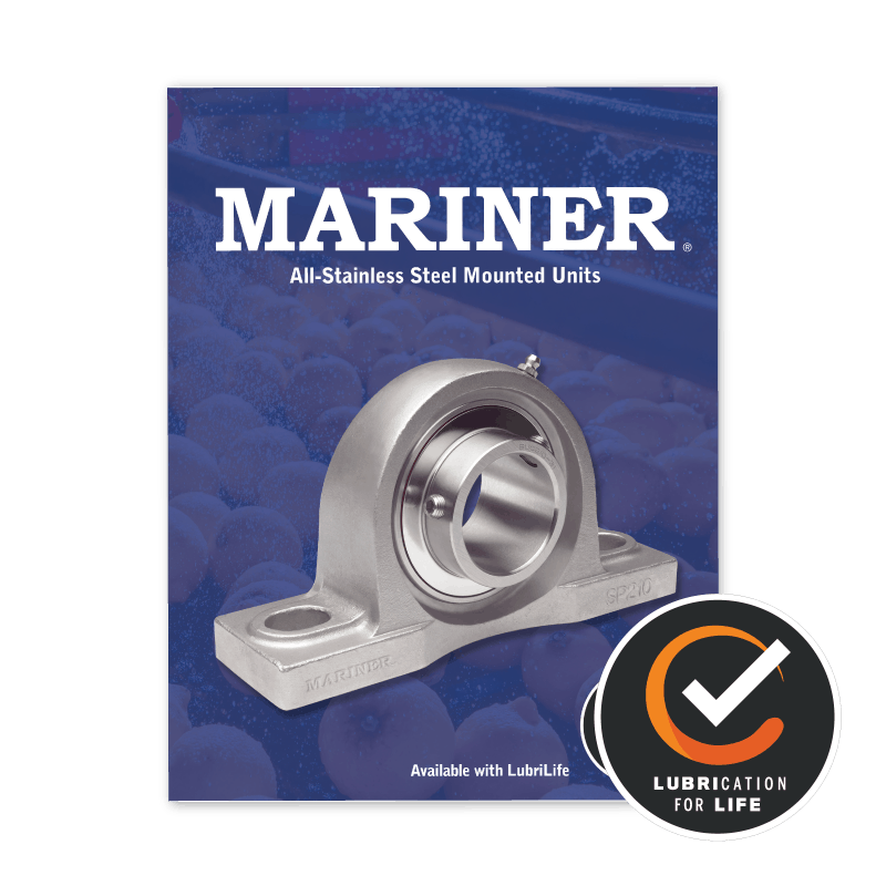 Mariner With LubriLife Catalog Icon
