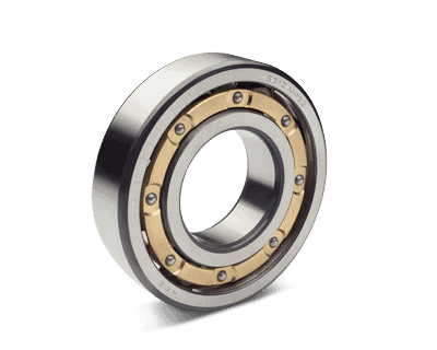 Axis Precision Planer Bearings