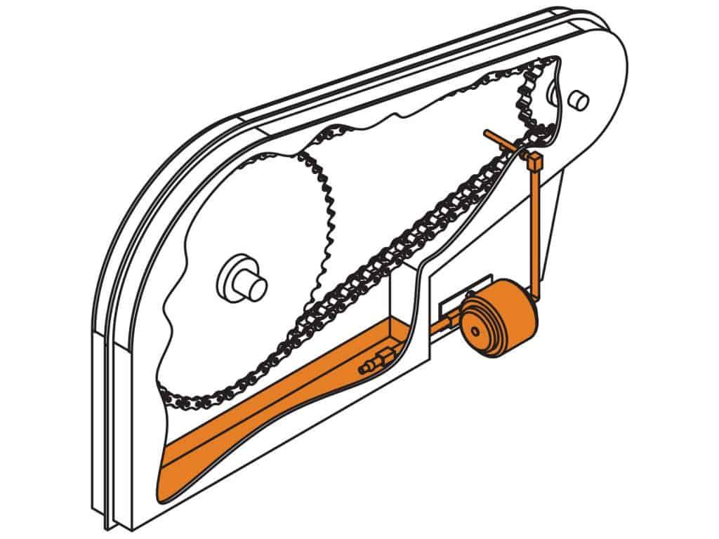 Pump-Lubrication-Method