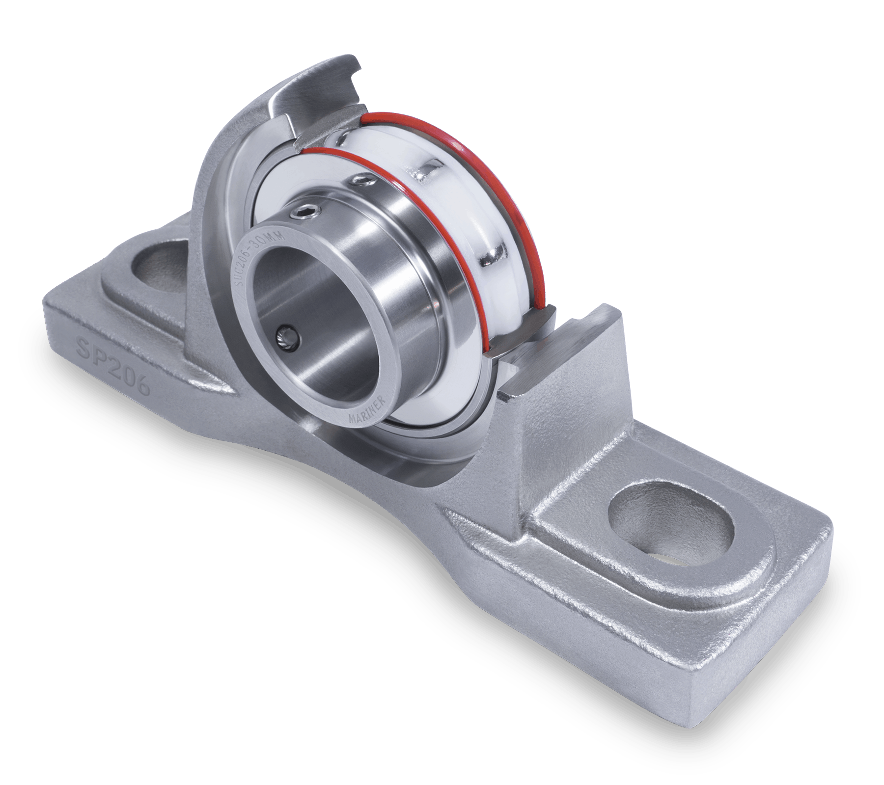 Solid-Lube-Bearing