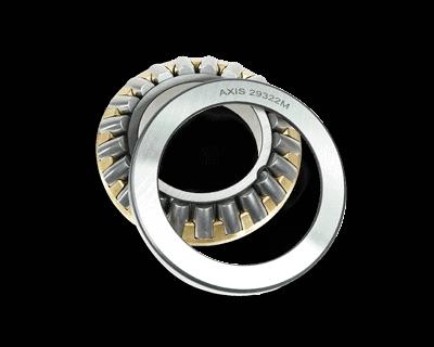Axis Spherical Thrust Bearings